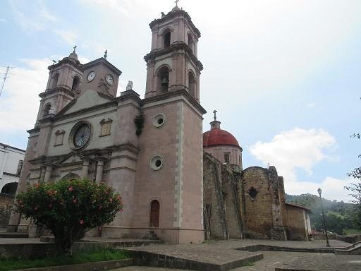 Parroquia de San Juan Bautista crea