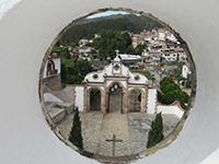 Santuario de la Veracruz