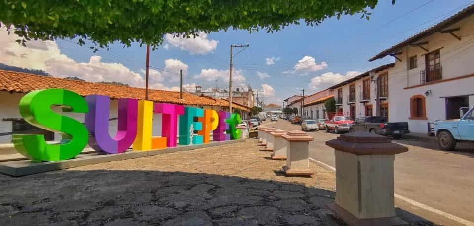 Descansa en Sultepec