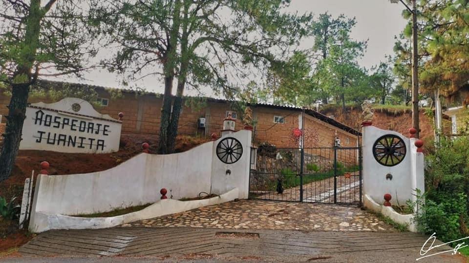 Hospedaje Casa Juanita